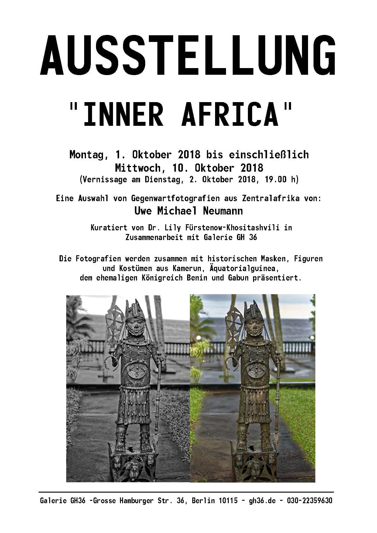 Inner Africa